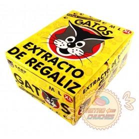 Chimos (Lifesavers) Caramelos