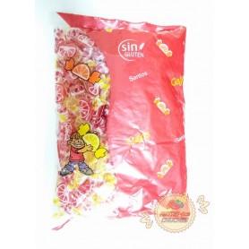Caramelos sugus (20 unidades)