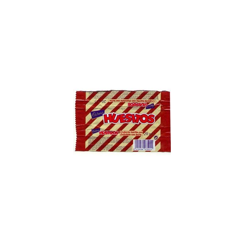 Caramelos Rock (10 unidades)