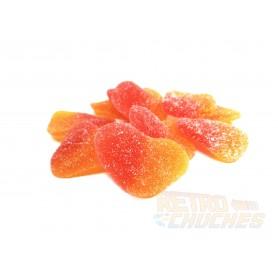 Mini Fruits Caramelos Comprimidos Fruta Bolsa 100g